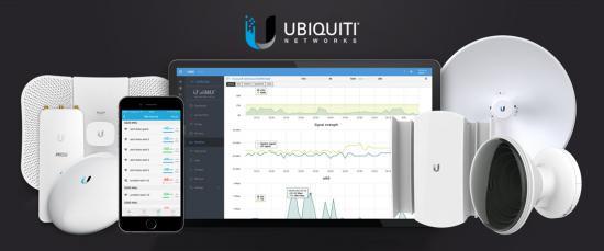Ubiquiti - napredna mrežna oprema