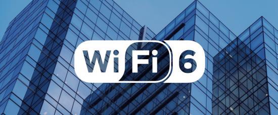 Novi Wi-Fi 6 standard