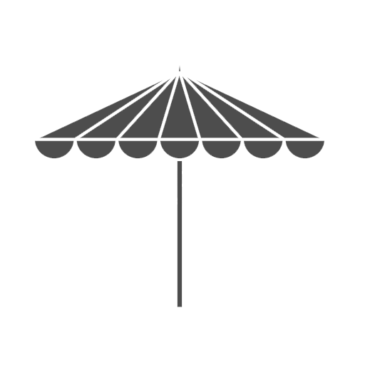 Senčniki in paviljoni