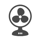 Ventilatorji in klimatske naprave