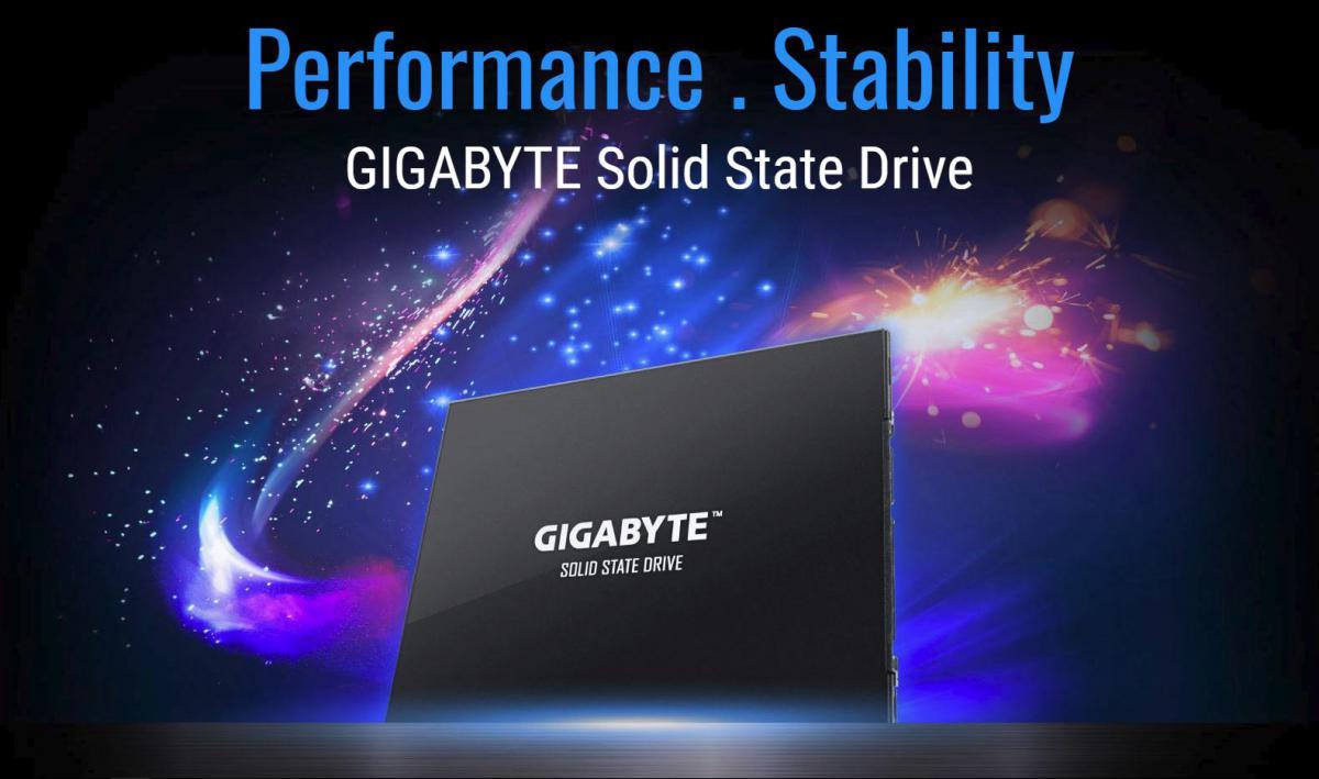 NOVO - GIGABYTE SSD UD PRO