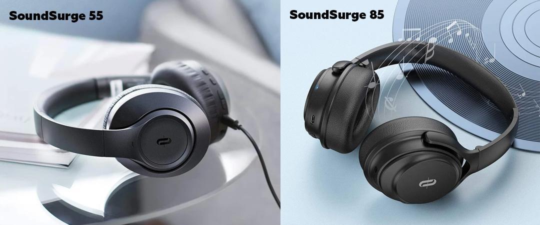 Nove Taotronics slušalke s tehnologijo ANC