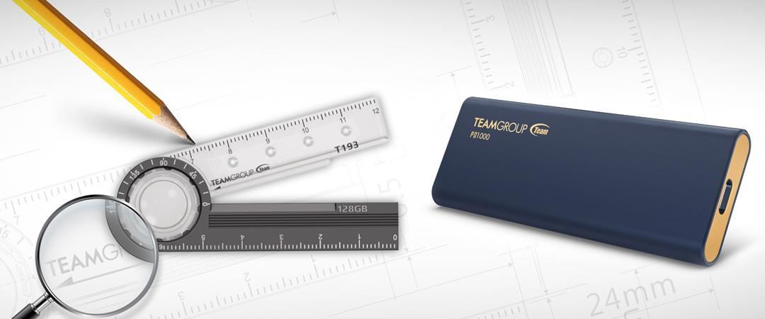 Teamgroup – novi izdelki v ponudbi!