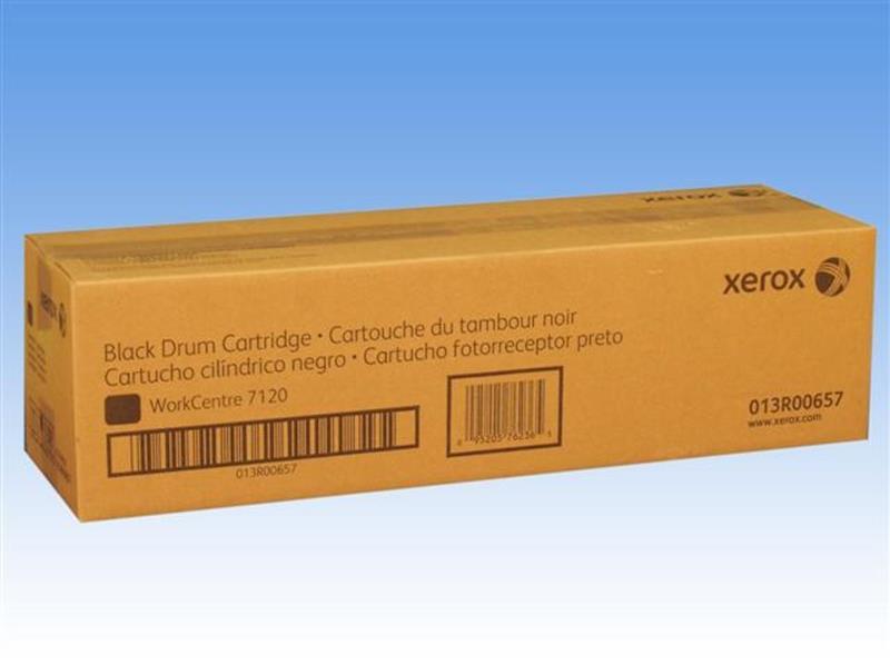 Xerox Yellow Drum Cartr. WC7120 51K