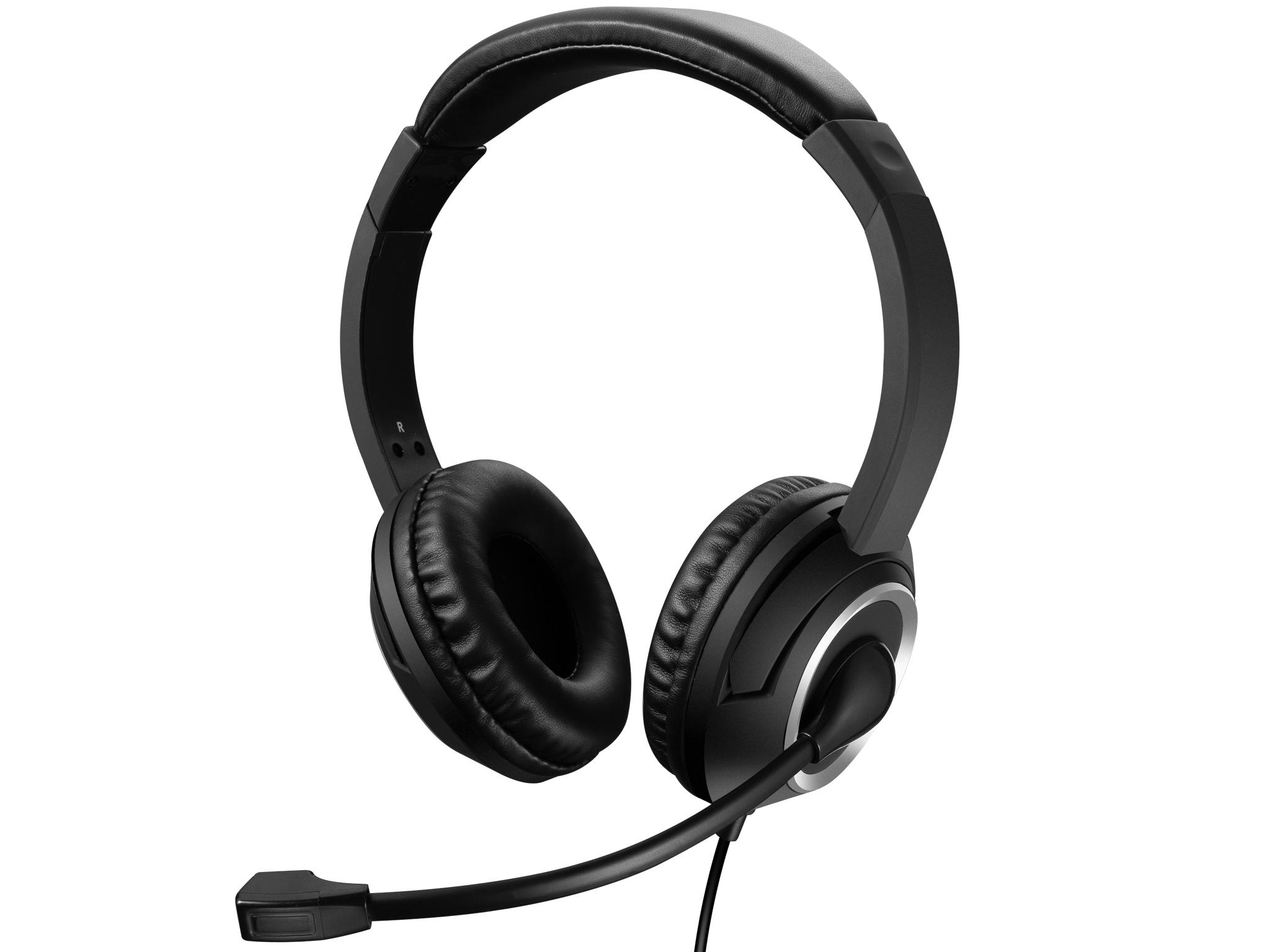 Sandberg USB Chat Headset naglavne slušalke