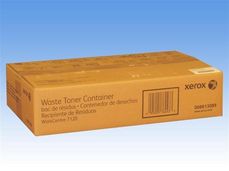Xerox Waste Toner Cont. 33K WC7120/7225