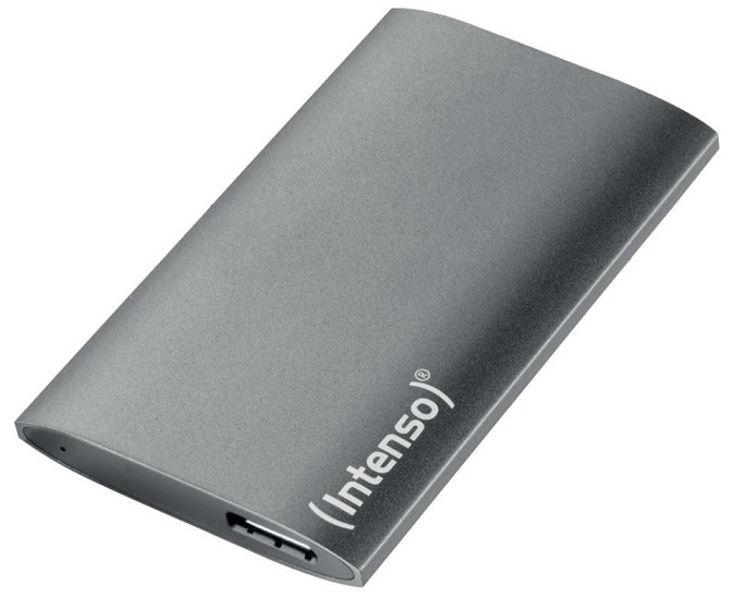 Intenso 256GB SSD Premium USB 3.0