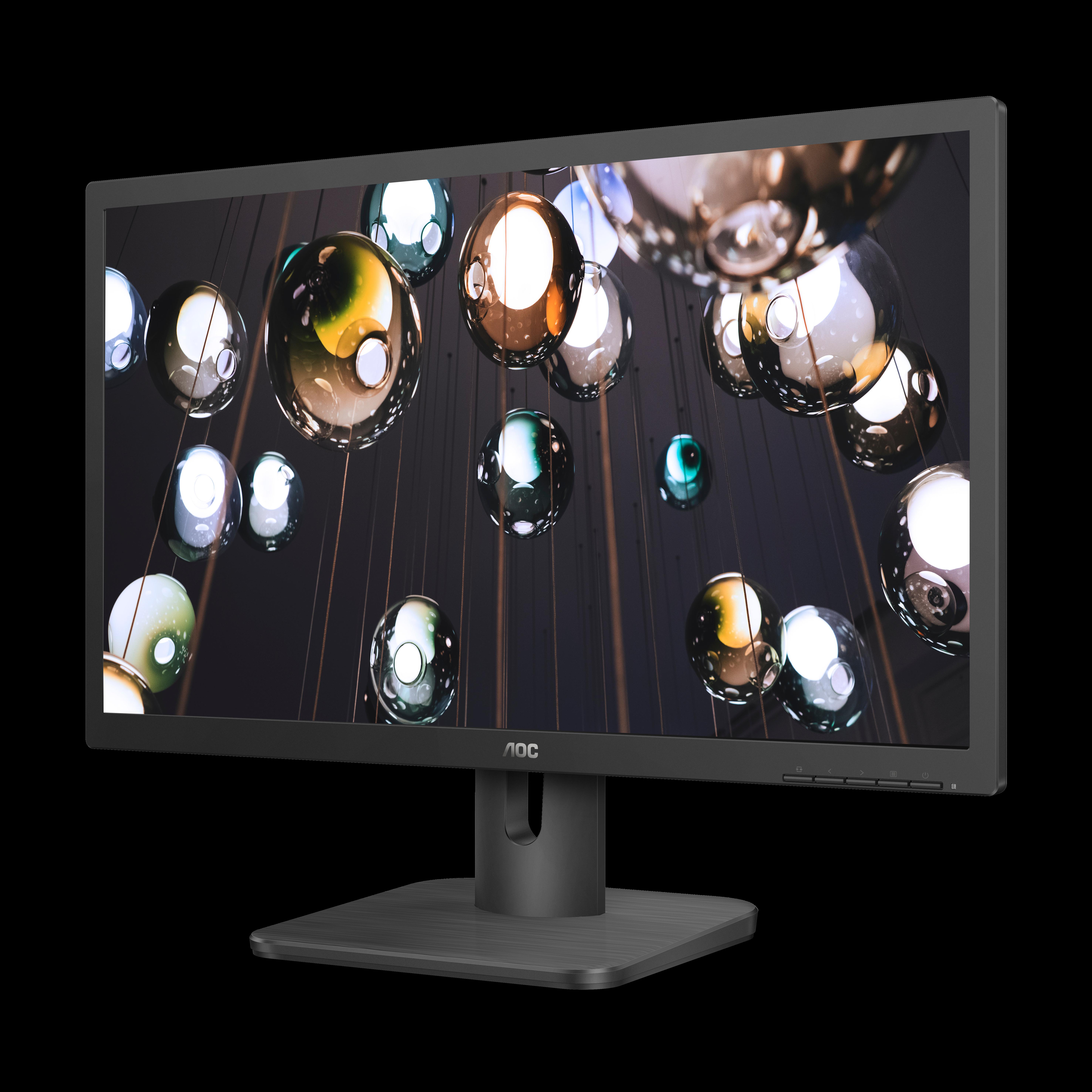 AOC 22E1Q 21,5 MVA monitor