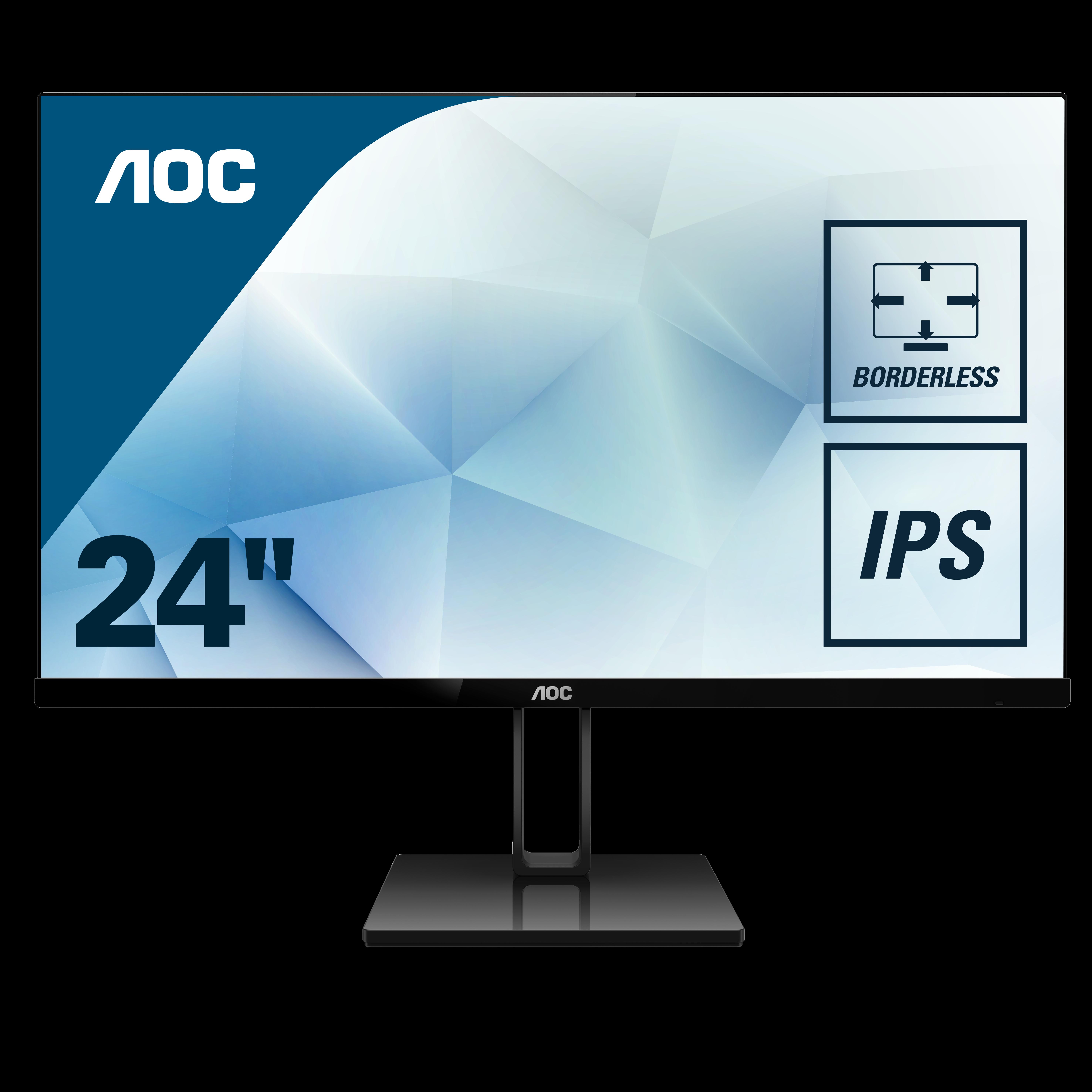AOC 24V2Q 23,8
