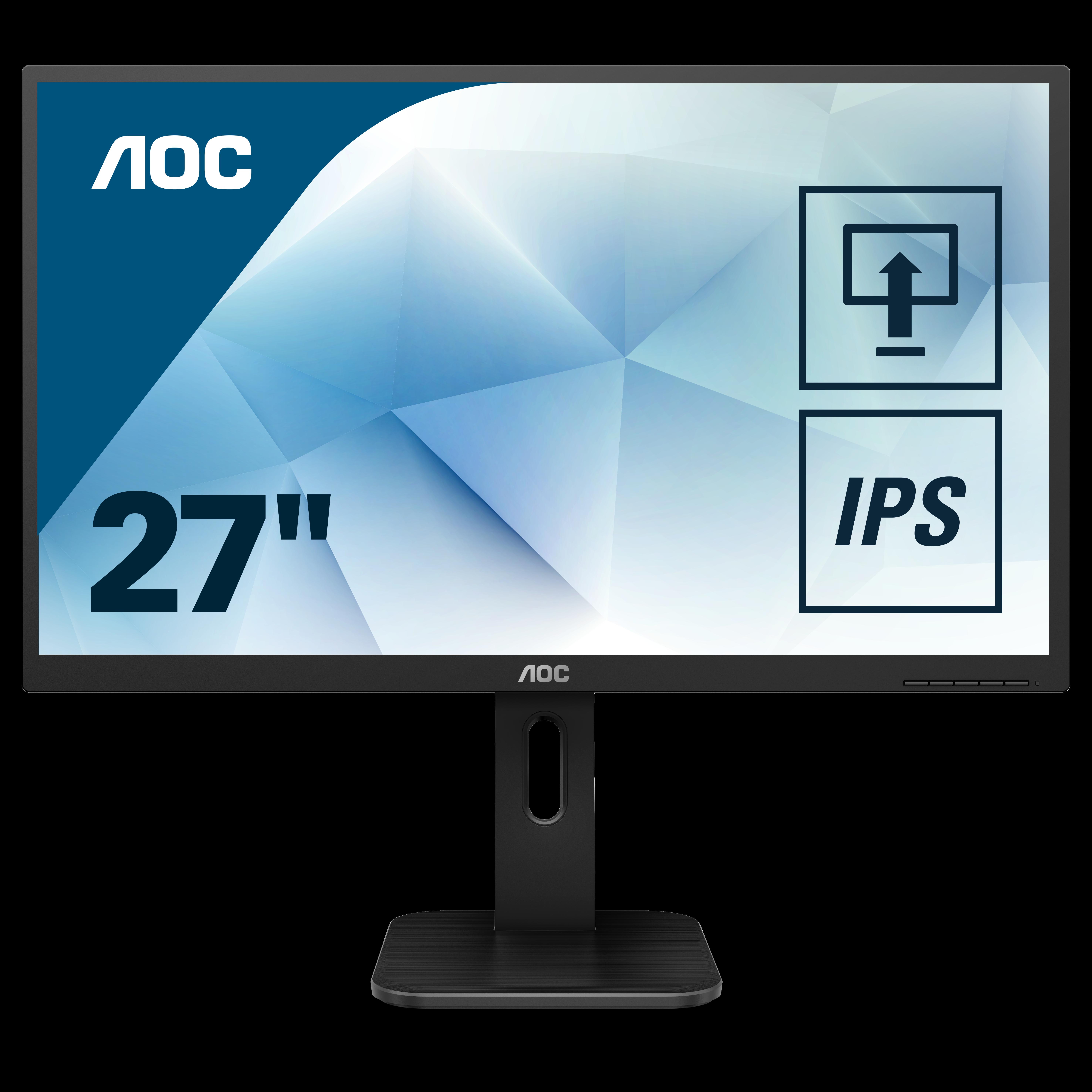 AOC 27P1 27'' IPS monitor