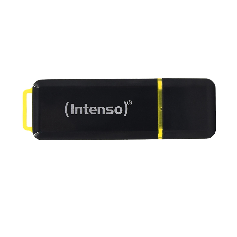 Intenso 64GB High Speed Line 250/50 MB/s USB 3.1 spominski ključek