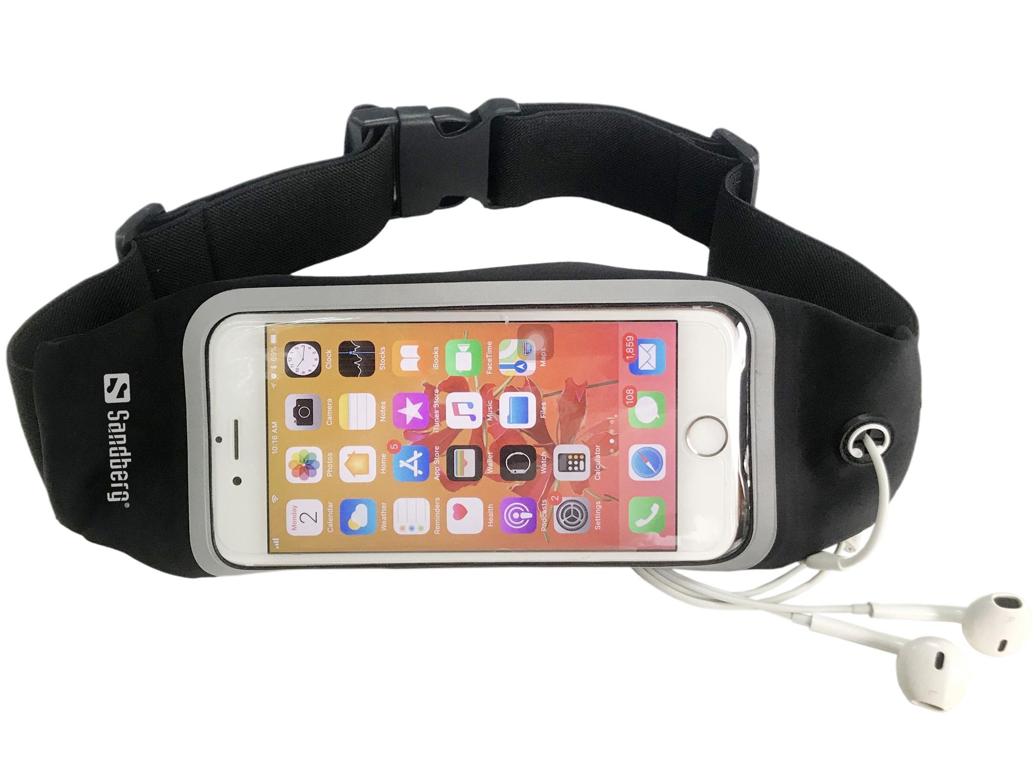 Sandberg športna torbica za telefon do 4,7