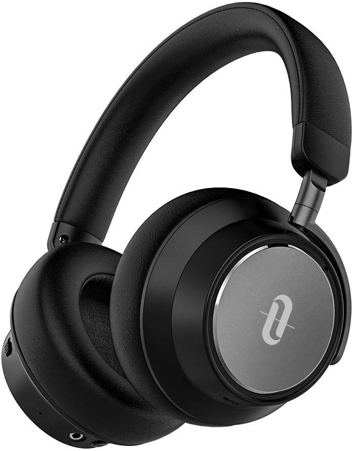 TaoTronics SoundSurge 46 Bluetooth naglavne slušalke CVC 6.0 Active Noise Cancelling TT-BH046