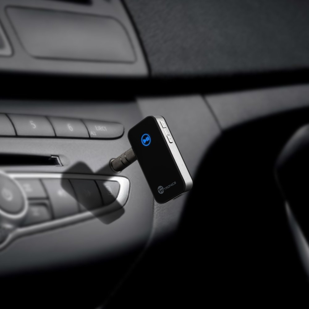TaoTronics Bluetooth zvočni sprejemnik za avto TT-BR05