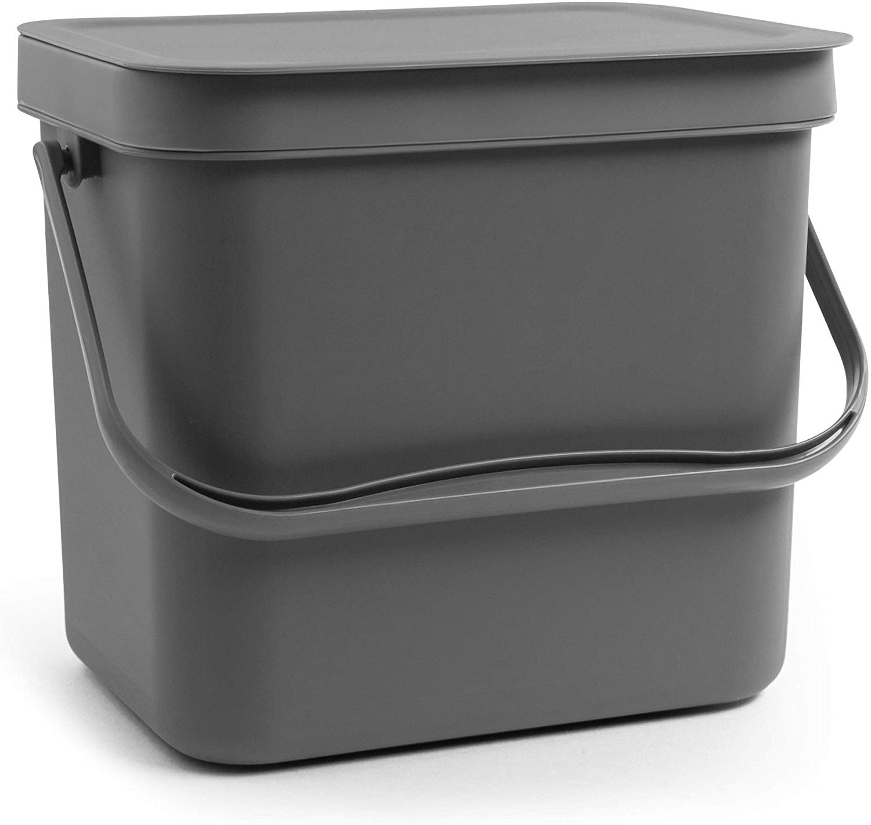 VonShef zabojček za ostanke hrane 7L