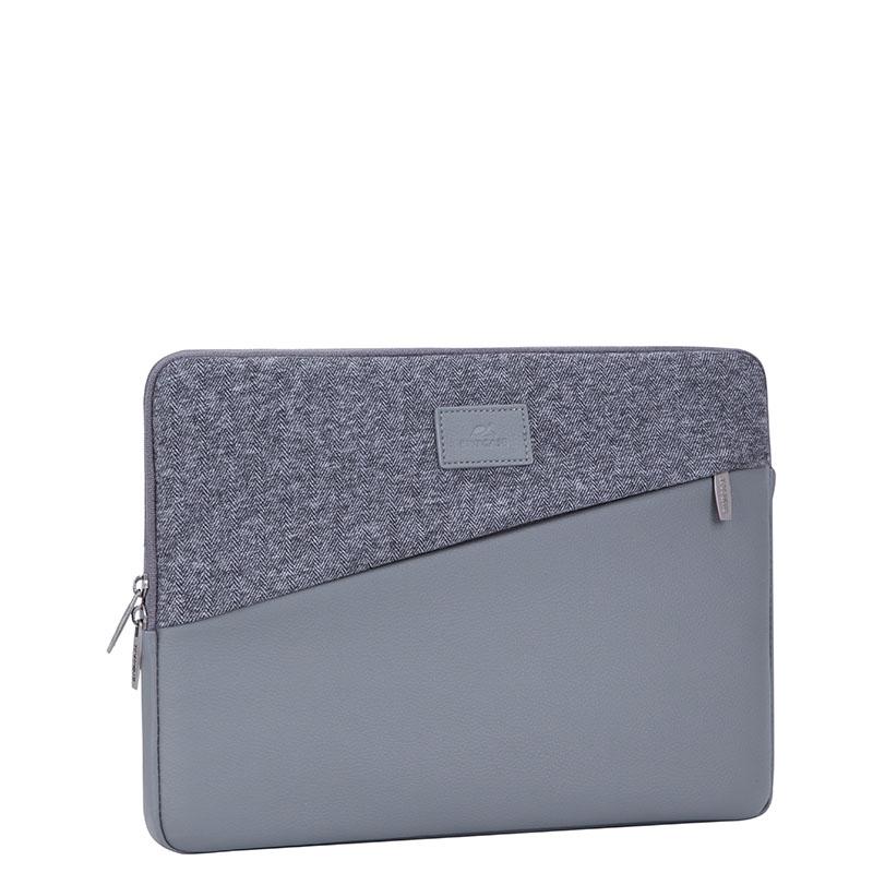 RivaCase siva torba za MacBook Pro in Ultrabook 13.3