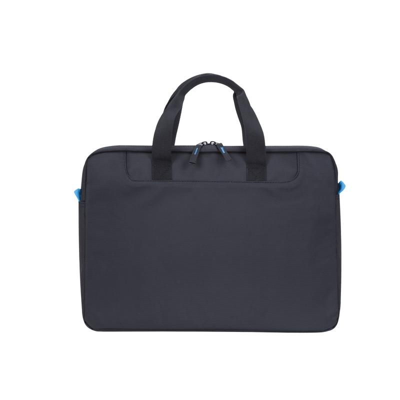 RivaCase torba za prenosni računalnik 14'' črna 8027 black