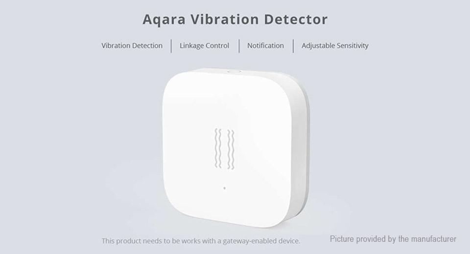 Aqara senzor vibracij DJT11LM