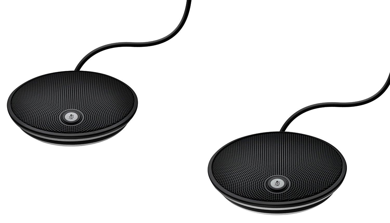 Logitech 2 dodatna mikrofona za Group Conference Cam
