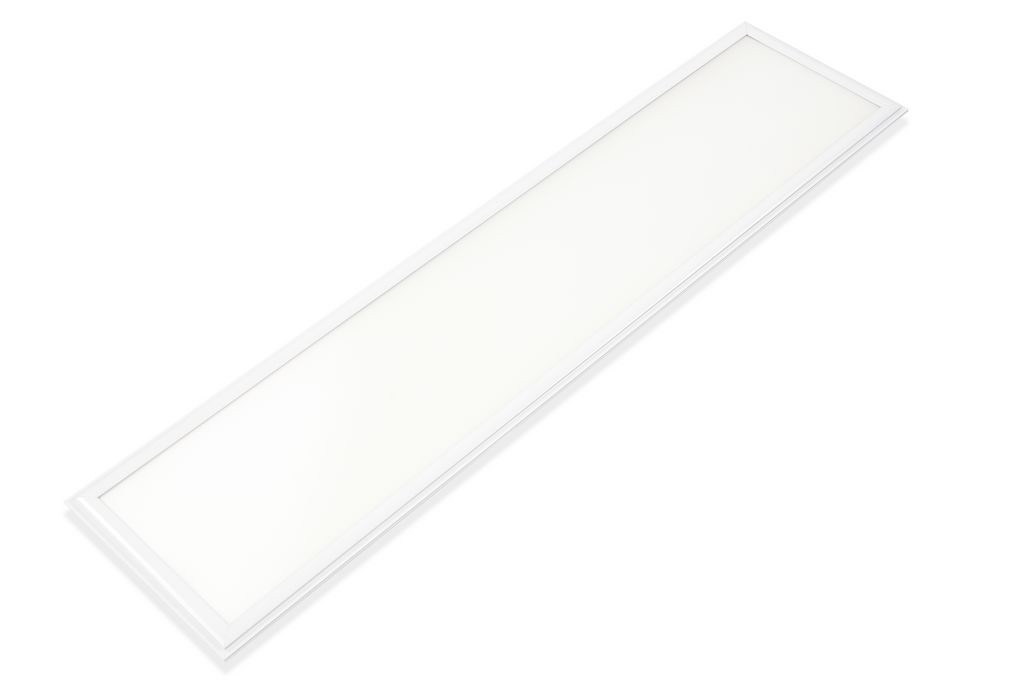 ASALITE LED panel 120x30cm 4000K 45W 5400lm