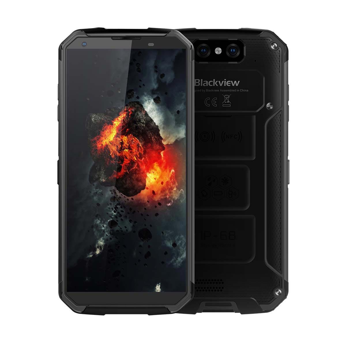 Blackview pametni telefon BV9500 PLUS