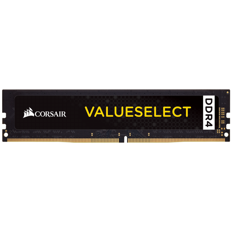 Corsair 8GB DDR4 2666MHz PC4-21300 CL18, 1.2V