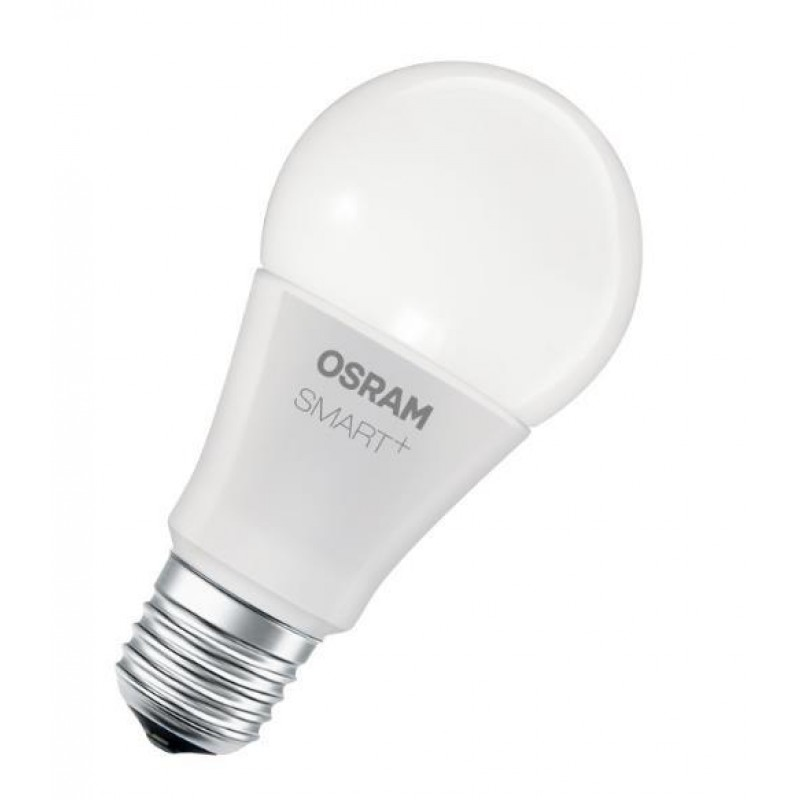 Ledvance/Osram 4058075069220 SMART + Sijalka 9W 6500K 800lm Bluetooth - APPLE HOME KIT