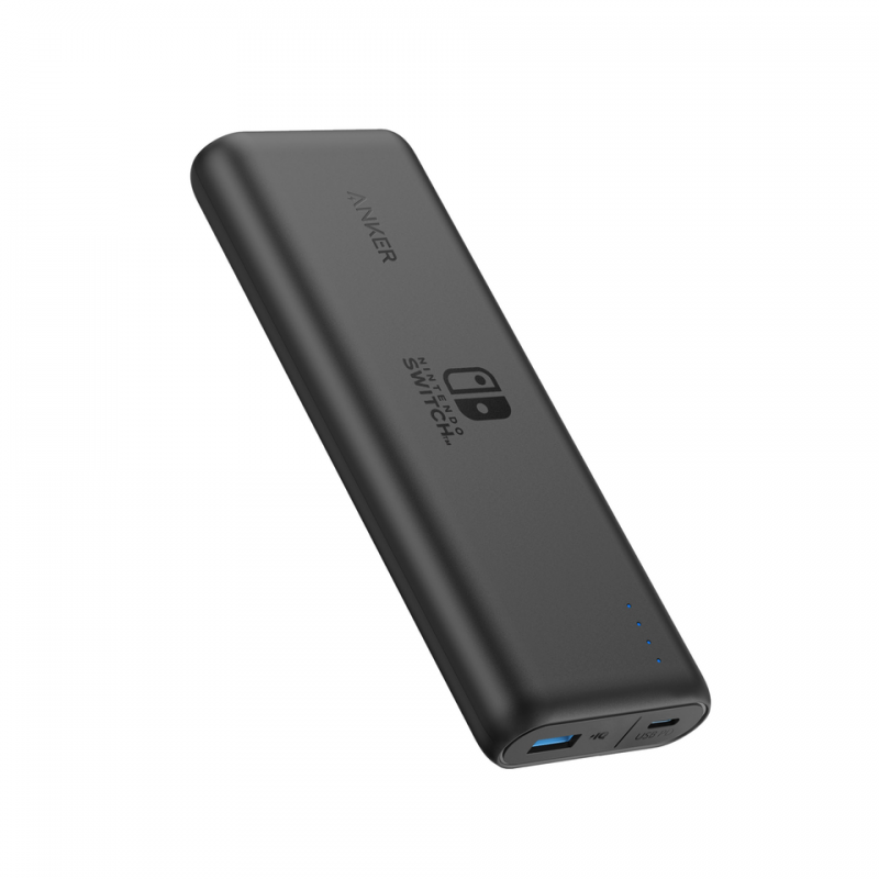 Anker PowerCore 20.100 mAh Nintendo Switch edition