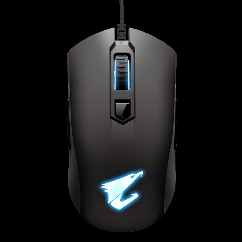 Gigabyte AORUS M4 Gaming miška