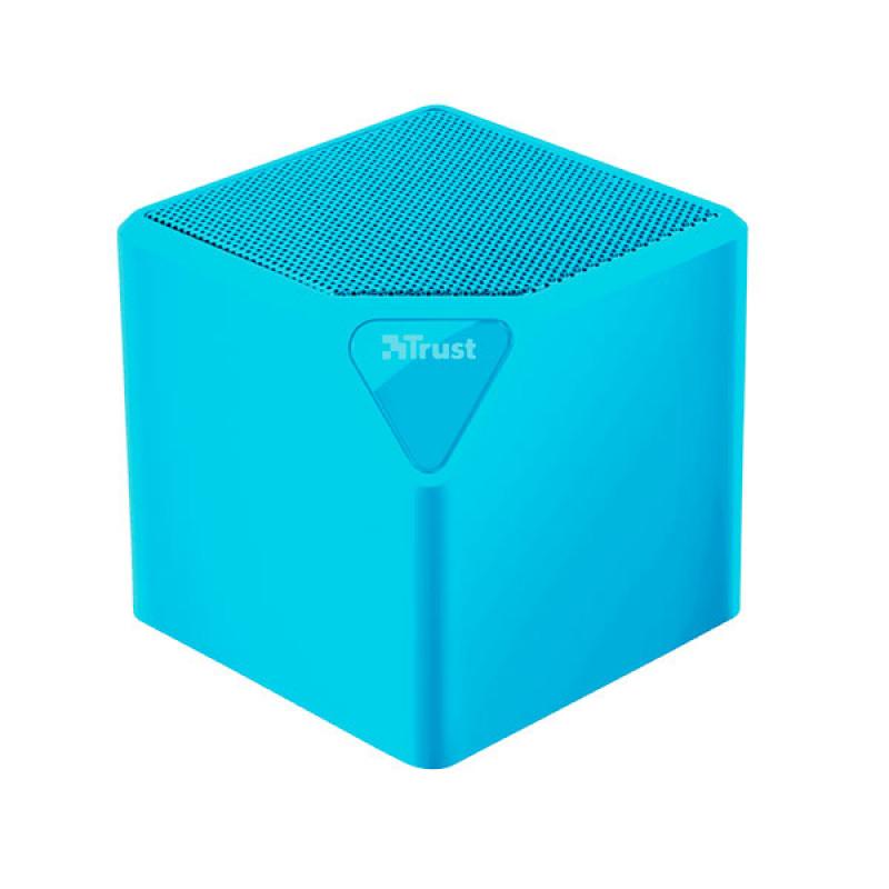 Trust Primo brezžični Bluetooth zvočnik - neonsko modra