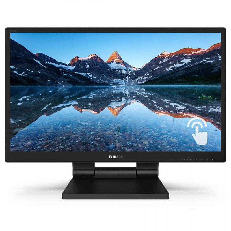 "Philips 242B9T 23,8"" touch monitor"