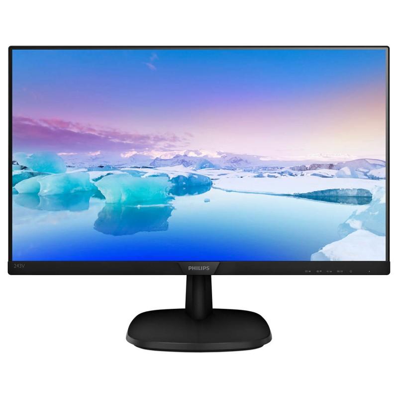 """Philips 243V7QDAB 23,8"""" IPS monitor"""