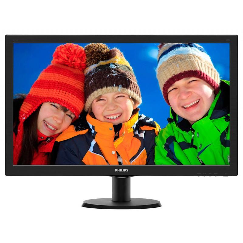 "Philips 273V5LHAB 27"" monitor"
