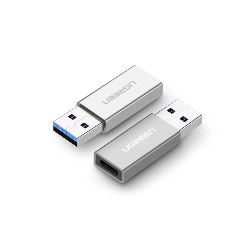 Ugreen adapter USB 3.0 na USB-C 2.0