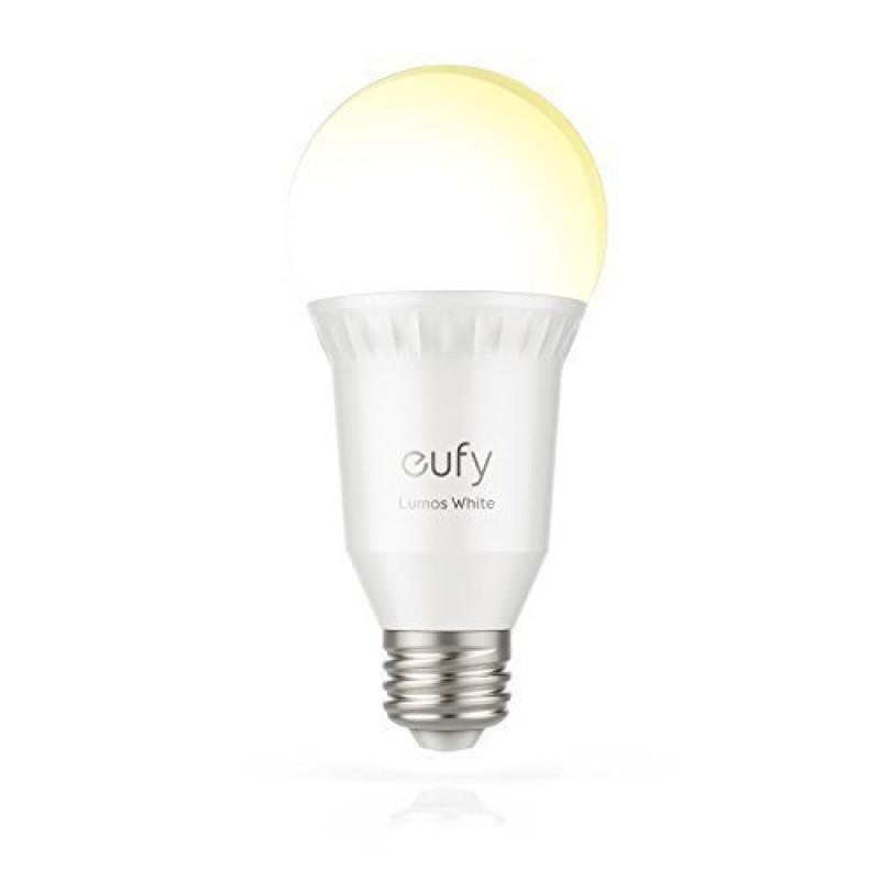Eufy Lumos by Anker pametna WiFi glasovno nastavljiva LED sijalka, bela