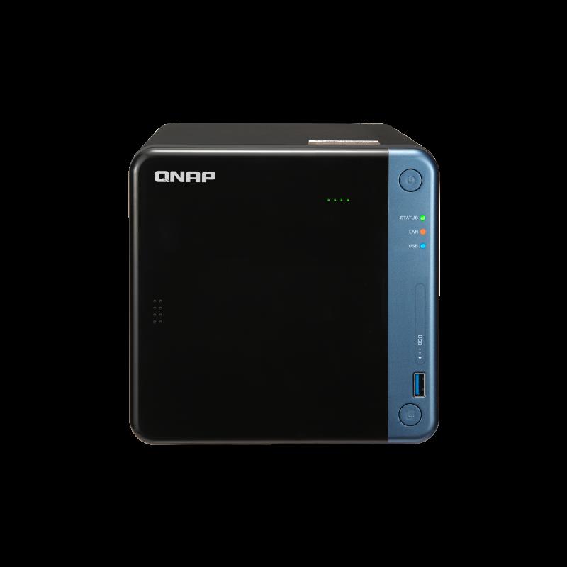 QNAP TS-453BE-2G NAS strežnik za 4 diske