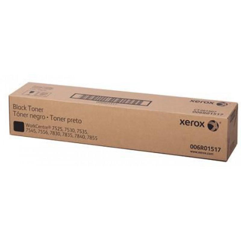 WorkCentre črn toner za  7525/7530/7535/7545/7556