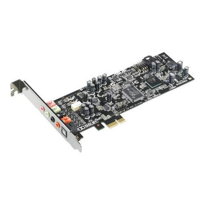 Asus Xonar DGX 5.1 zvočna kartica, PCI-E