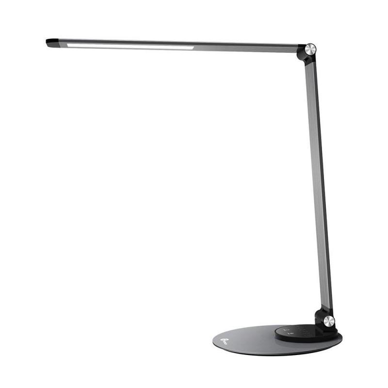 TaoTronics Minimalist LED namizna svetilka črna TT-DL19
