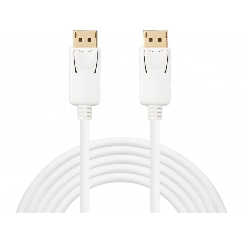 Sandberg DisplayPort M-M kabel, 2m