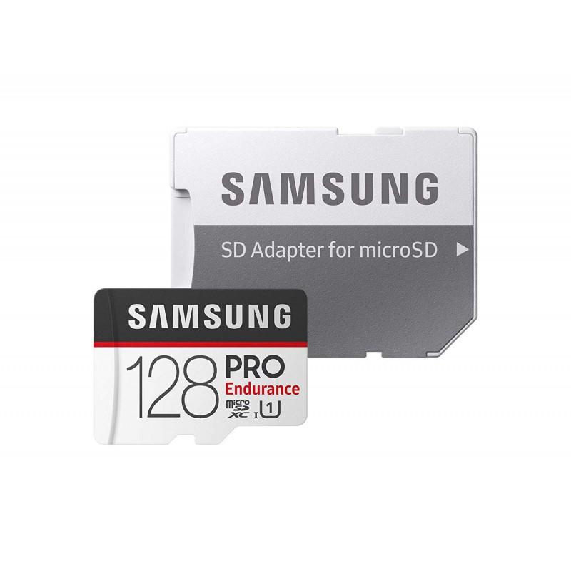 Samsung microSDXC Class 10 PRO Endurance 128GB spominska kartica