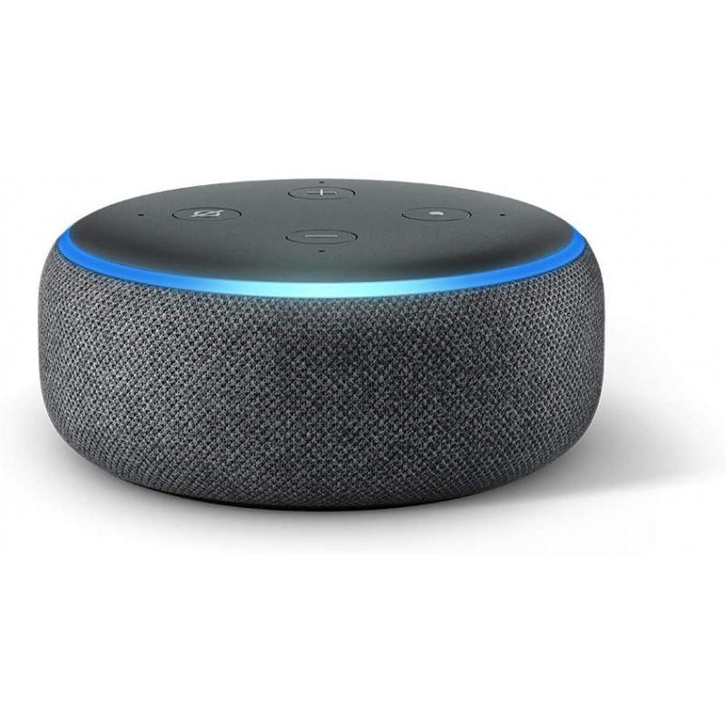 Amazon Echo Dot (3rd) zvočnik črn