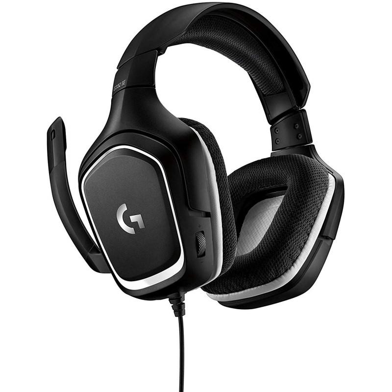 Logitech gaming slušalke G332 Special Edition