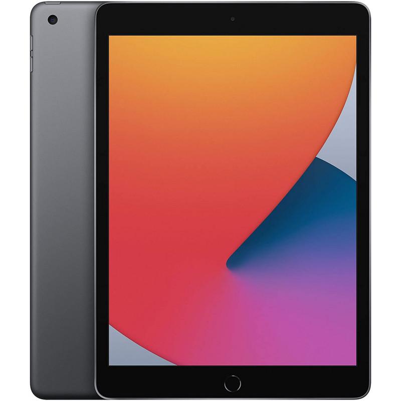 """Apple iPad 8 10.2"""" tablica, Wi-Fi, 32GB, SpaceGrey (MYL92FD/A)"""