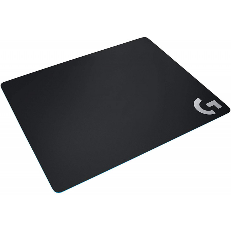 Logitech Podloga za miško G240, črna (943-000044)