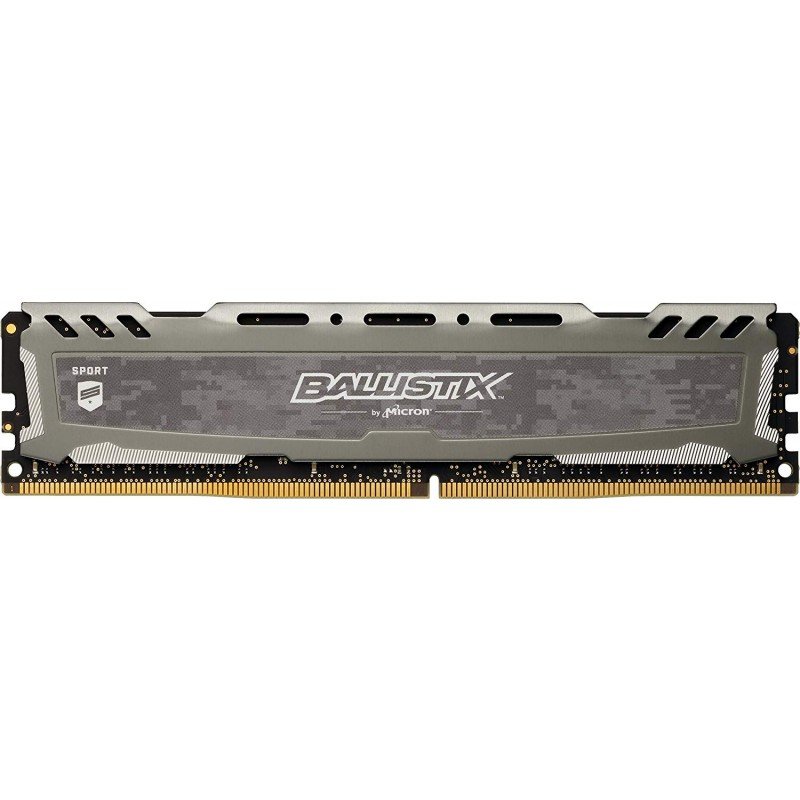 Crucial Ballistix Sport LT 8GB Single DDR4