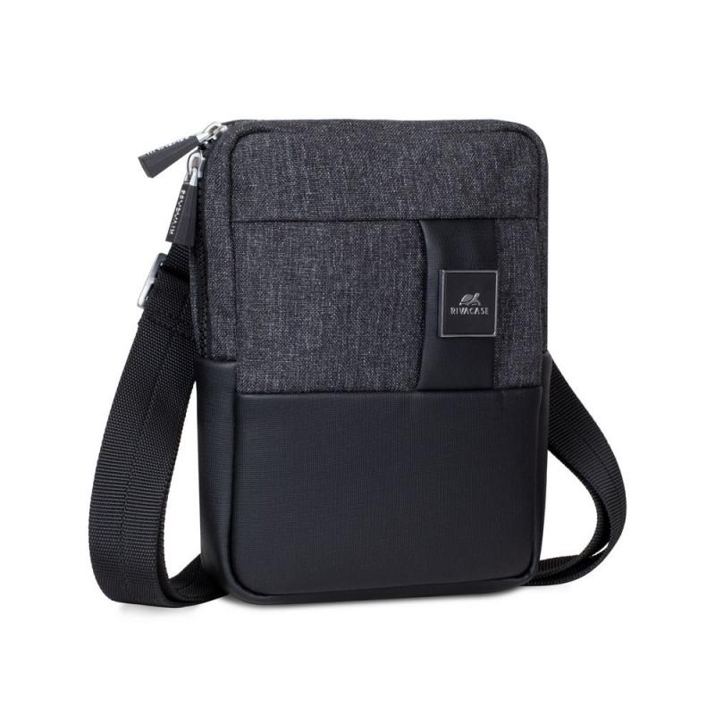 """RivaCase torba za tablico 8"""" črna 8810"""