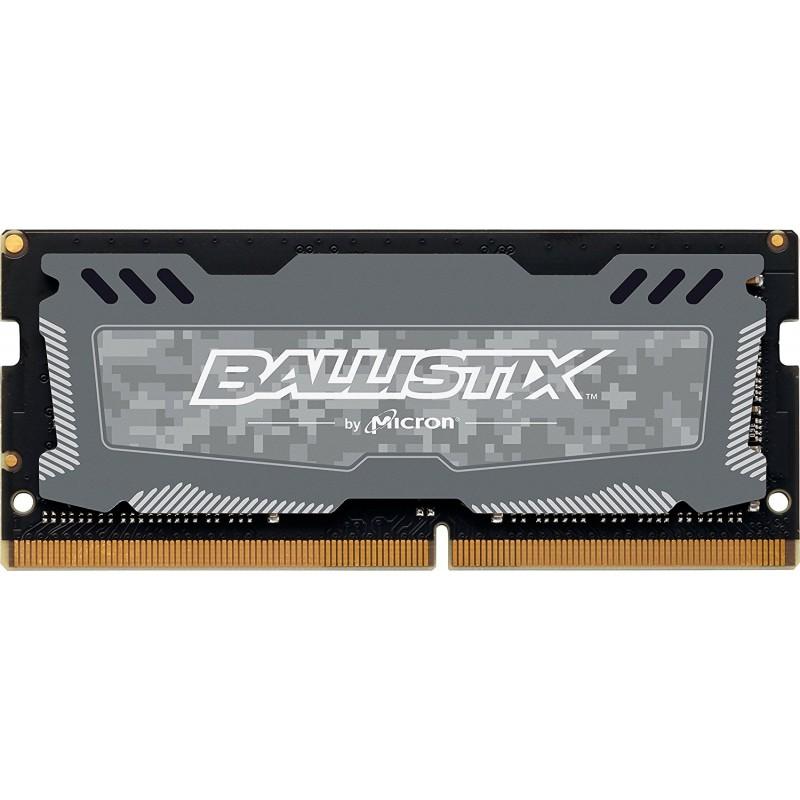 Crucial Ballistix Sport LT BLS4G4S26BFSD 4GB DDR4