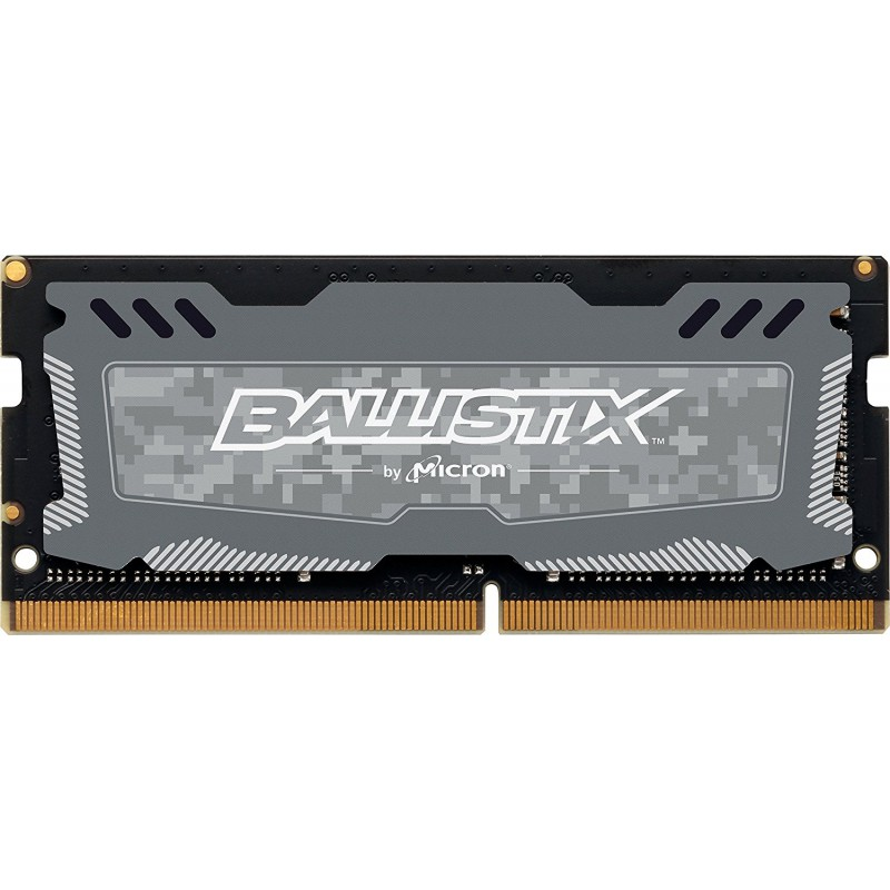 Crucial Ballistix Sport LT 8GB Single DDR4 SODIMM siv