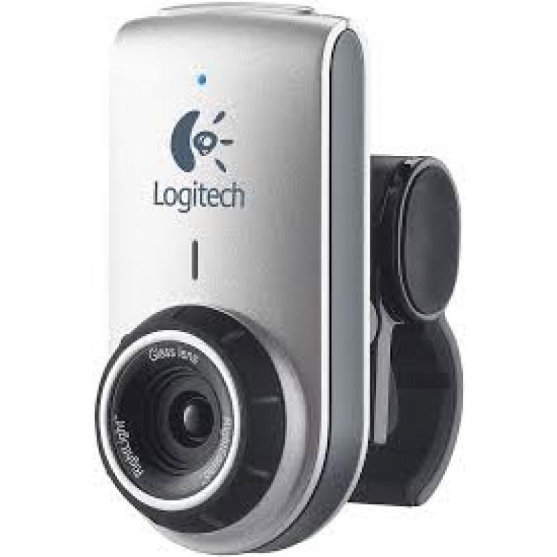 Logitech WEB Kamera QuickCam For NoteBooks DeLux